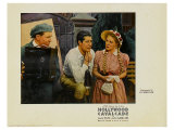 Hollywood Cavalcade, 1939 Prints