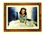 Gone With The Wind, 1939 Premium Giclee Print