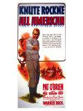 Knute Rockne All American, 1940 Reprodukcje