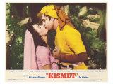 Kismet, 1956 Premium Giclee Print