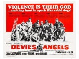 Devil's Angels, 1967 Posters