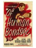 Of Human Bondage, 1946 Plakat
