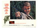 True Grit, 1969 Affiches
