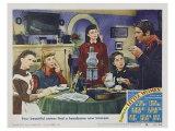 Little Women, 1949 Premium Giclee Print