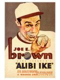 Alibi Ike Prints