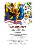 Cabaret Premium Giclee Print