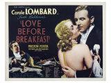 Love Before Breakfast, 1936 Reproduction procédé giclée