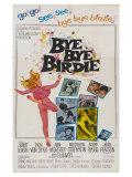 Bye Bye Birdie, 1963 Plakat
