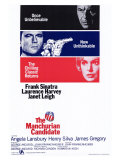 The Manchurian Candidate Print