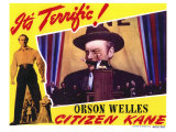 Citizen Kane, 1941 Art