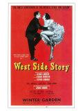 Batı Yakasının Hikâyesi - Tablo