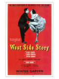 West Side Story Premium Giclee Print