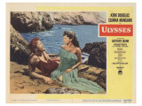 Ulysses, 1955 Giclee Print
