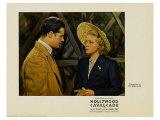 Hollywood Cavalcade, 1939 Giclee Print