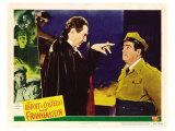 Bud Abbott Lou Costello Meet Frankenstein, 1948 Posters