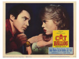 Cat Ballou, 1965 Giclee Print