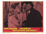 Days of Wine and Roses, 1963 Giclee Print