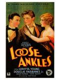 Loose Ankles, 1930 Prints