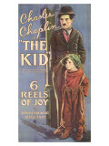 The Kid, 1921 Premium Giclee Print