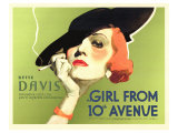 The Girl From 10th Avenue, 1935 Posters