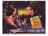 The War Lover, 1962 Giclee Print