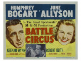 Battle Circus, 1953 Prints