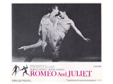 Romeo and Juliet, 1966 Reproduction proc&#233;d&#233; gicl&#233;e