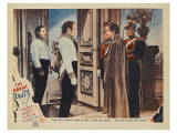 The Great Waltz, 1938 Giclee Print