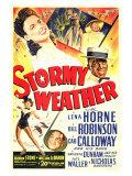 Stormy Weather, 1943 Giclée-Premiumdruck