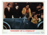 Anatomy of the Syndicate, 1961 Giclee Print