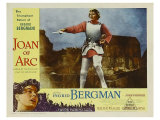 Joan of Arc, 1948 Prints