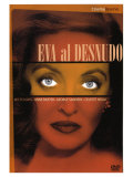 All About Eve, Spanish Movie Poster, 1950 Plakát