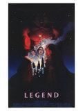 Legend Premium Giclee Print