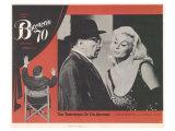 Boccaccio 70, 1962 Poster