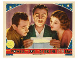 After the Thin Man, 1936 Gicle-tryk