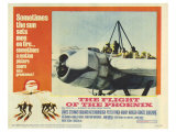 The Flight of the Phoenix, 1966 Posters