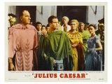Julius Caesar, 1953 Posters