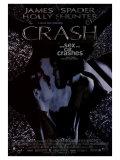 Crash, 1996 Premium Giclee Print