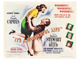It's a Wonderful Life, 1946 Kunstdruck
