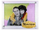 Mantrap, 1926 Poster