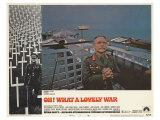 Oh! What a Lovely War, 1969 Prints