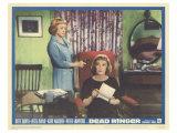 Dead Ringer, 1964 Poster