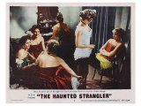 The Haunted Strangler, 1962 Giclee Print