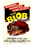 The Blob, 1958 Giclee Print