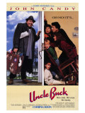 Uncle Buck Premium Giclee Print