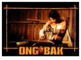 Ong-bak, French Movie Poster, 2004 Premium Giclee Print