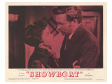 Showboat, 1963 Giclee Print