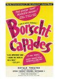 Borscht Capades Prints