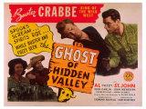 Ghost of Hidden Valley, 1946 Giclee Print