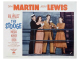 The Stooge, 1952 Giclee Print